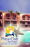 Playa Club Ad
