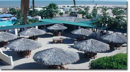 La Palapa Bar and Grill